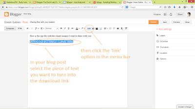 How DO I get links