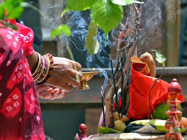 Vat Savitri Puja images