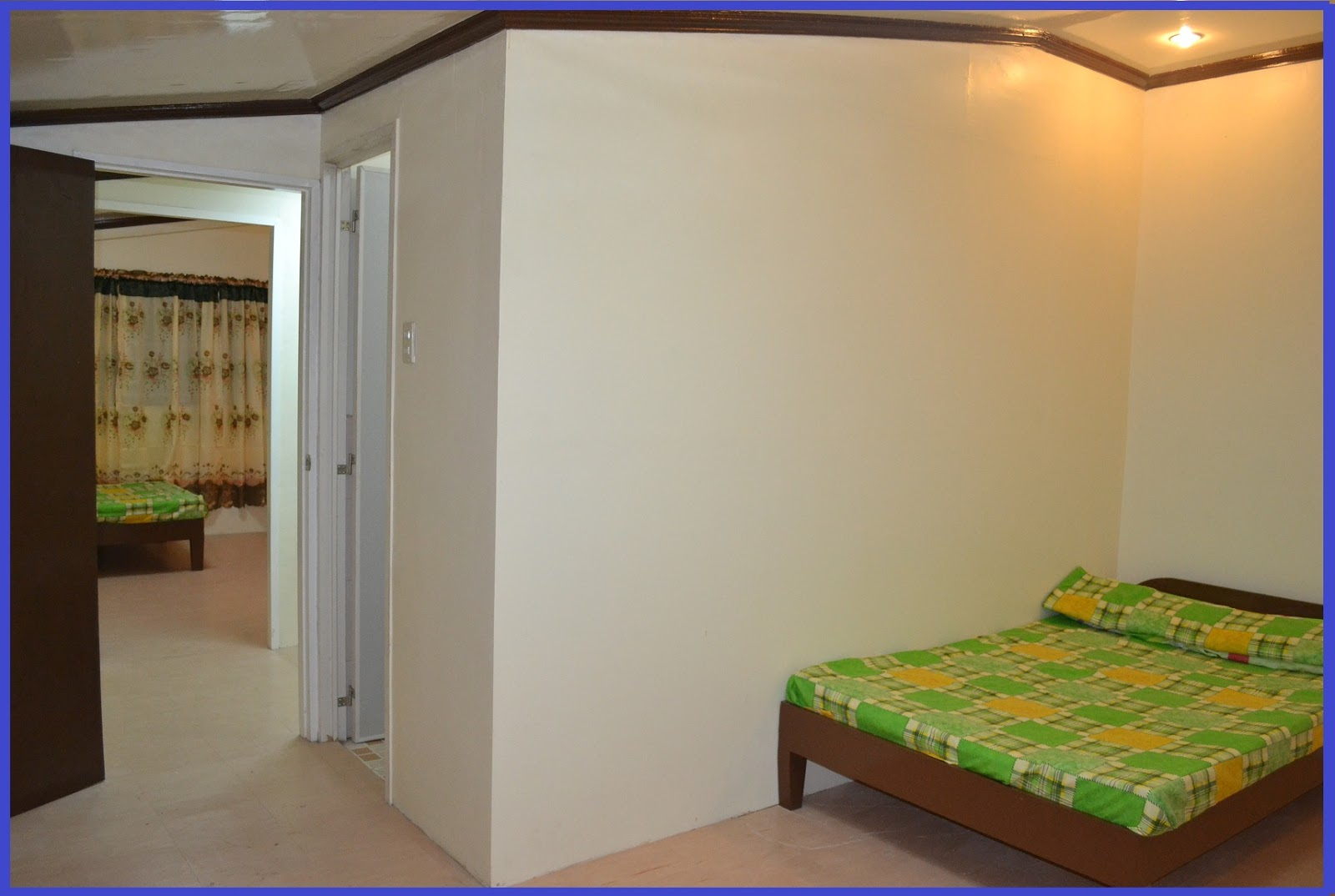 Davao City House Apartment Rooms Fully Furnished