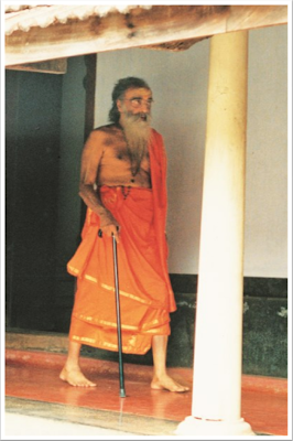 Image of Swami Chinmaya, Chinmayananda Images, Wall paper of Chinmayananda, Chinmaya Gallary.