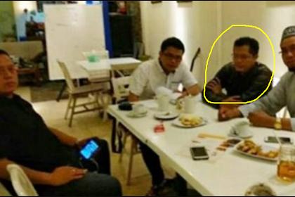 """Tokoh FPI Datangi Pendeta Setiyadi, Pendiri Seword NGAMUK! : """"Emang FPI ini apanya ASU?"""""""