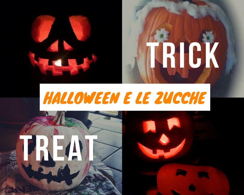 Halloween Storia Vera.Bambino Di Mamma Le Mie Zucche E La Vera Storia Di Halloween