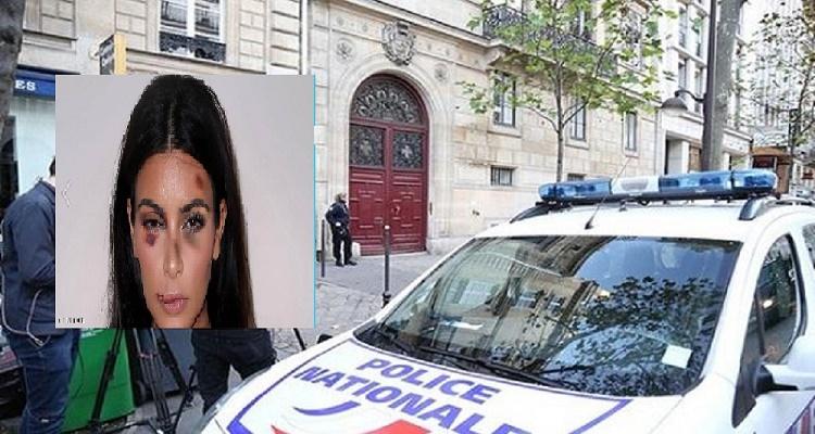 الشرطة الفرنسية تفجر مفاجأة كبرى في حادثة السطو المسلح على كيم كارداشيان