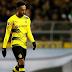 Rumor: Dortmund pede €70M por Aubameyang