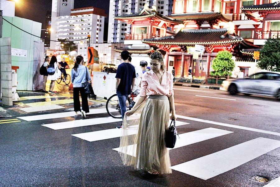 fashion shooting street style singapore