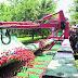 Szabolcs megye az egyik legjelentősebb mezőgazdasági térség az országban