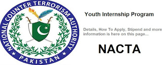 Youth Internship Program by NACTA 2018 Apply Today and Read Full Details Here
