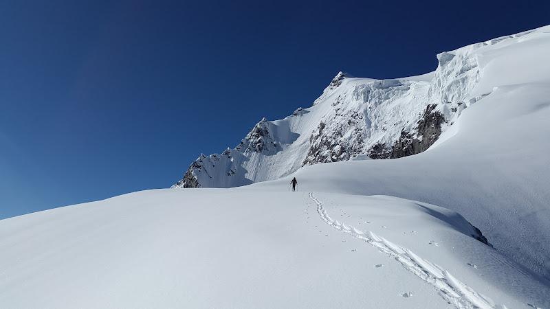 Ortler Mountain