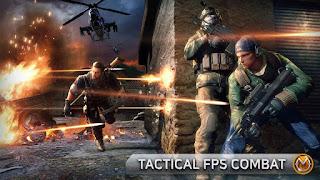 Combat Squad Mod