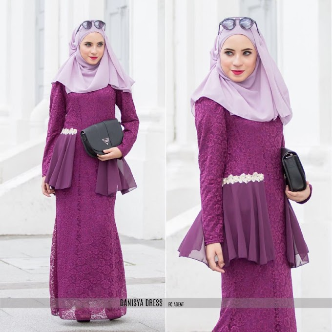 DANISYA DRESS