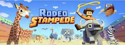Rodeo Stampede: Sky Zoo Safari Apk + Mod (Money) Offline