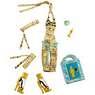 Monster High Cleo de Nile G1 Fashion Packs Doll