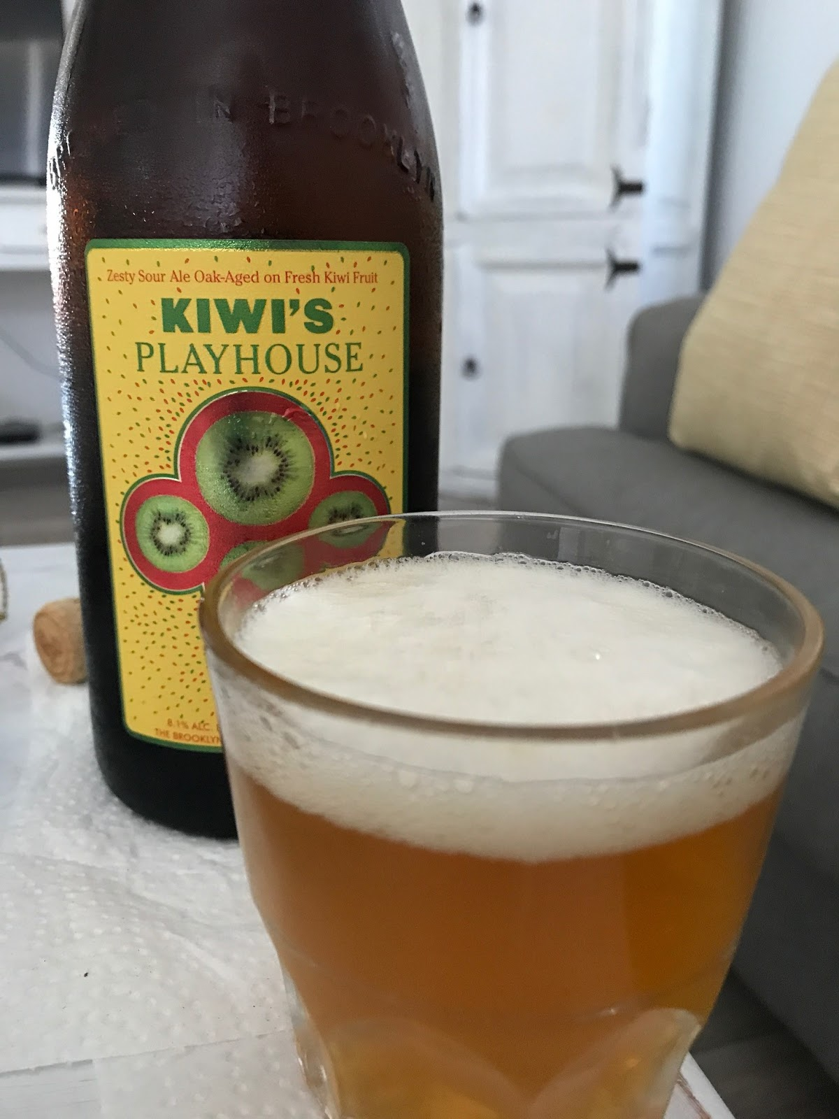 the brew lounge september 2017