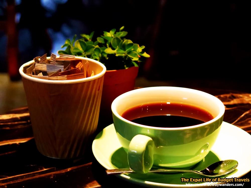 bowdywanders.com Singapore Travel Blog Philippines Photo :: Singapore :: Necessary Provisions Café, Bukit Timah