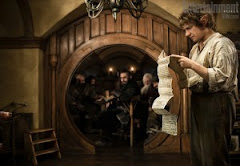 First Photos of The Hobbit and Richard Armitage as Thorin