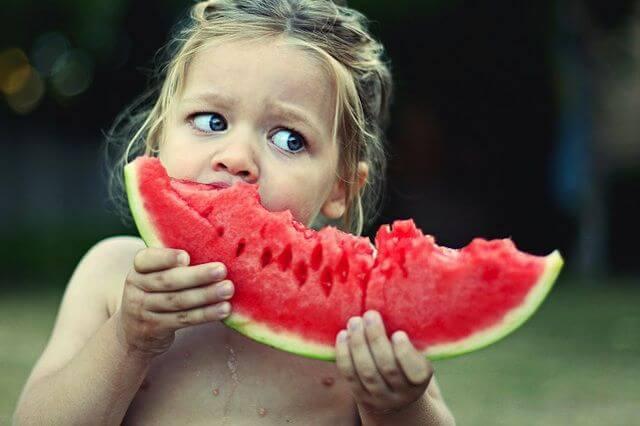 فائدة فوائد البطيخ الصحية والجمالية benefits+of+watermel