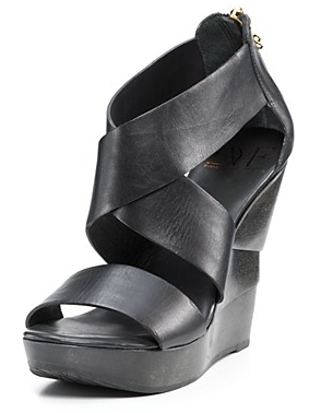 f57dc055dad2c This Diane Von Furstenberg Opal wedge (pic. above) retails for $295 at  Bloomingdale's. If you're on the hunt for a look for less, we actually  spotted two ...