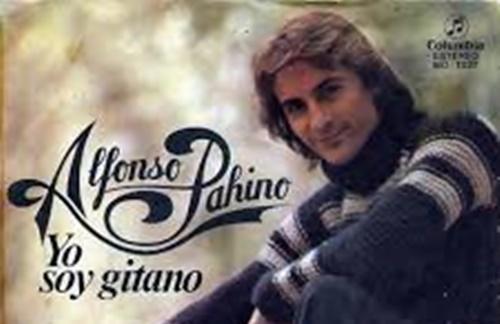 Alfonso Pahino - Yo Soy Gitano