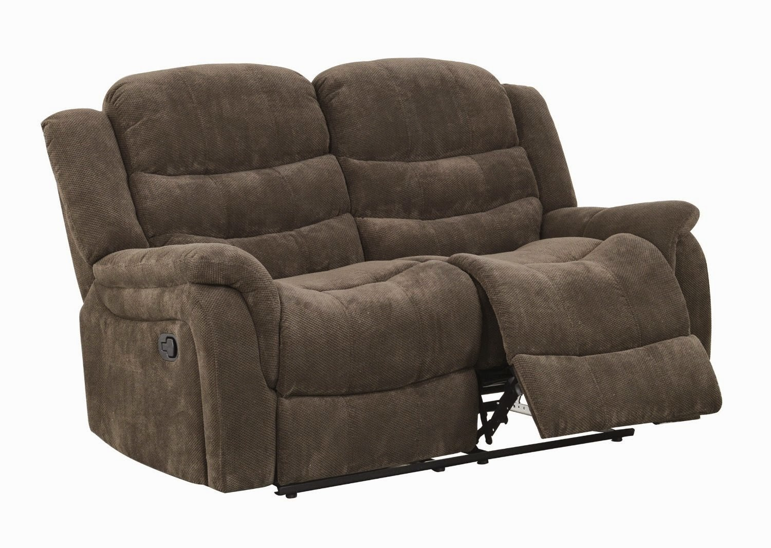 Best leather reclining sofa brands reviews catnapper Chenille sofa and loveseat