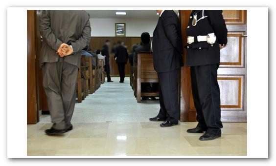إطلاق سراح 'قائد' متلبس بالخيانة الزوجية في أزيلال و سجن عشيقته المتزوجة !