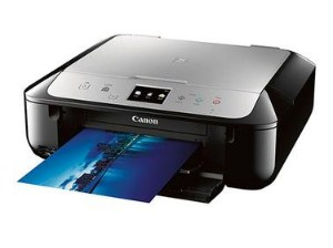 Canon PIXMA MG6821 Driver and Manual Download