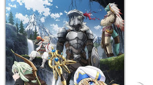 Goblin Slayer Anime - [12/12] - Mp4 + Avi - Mega - Mediafire