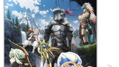 Goblin Slayer Anime - [6/??] - Mp4 + Avi - Mega - Mediafire
