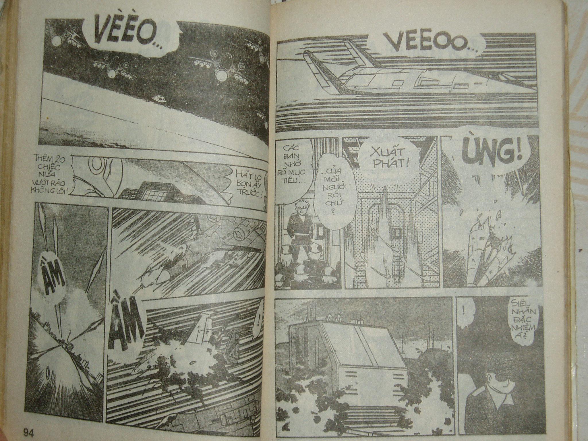 Siêu nhân Locke vol 13 trang 45