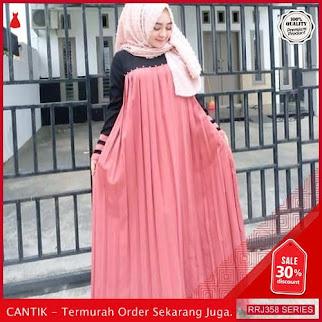 Jual RRJ358D90 Dress Shella Dress Wanita Wd Terbaru Trendy BMGShop