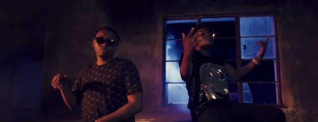 Brown Punch Ft Belle 9 - JeJe Video
