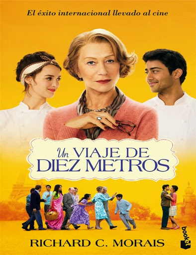 Ver Un viaje de diez metros (The Hundred-Foot Journey) (2014) Online