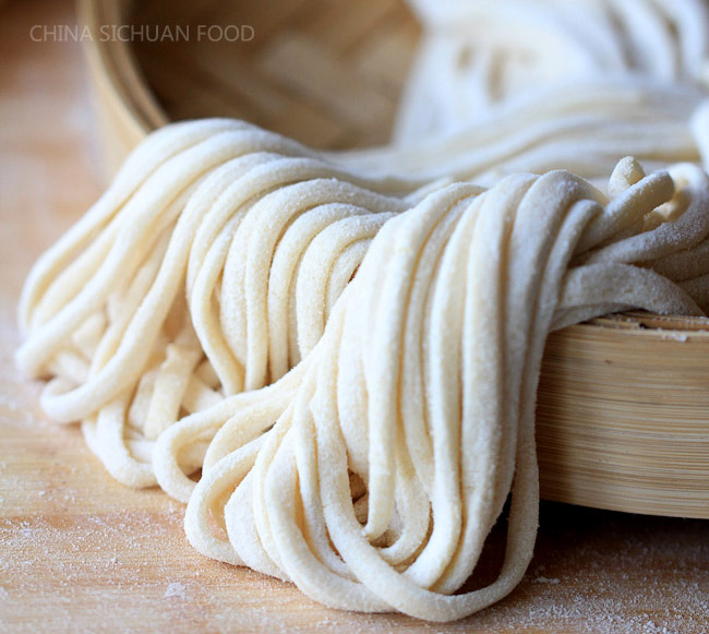 handmade noodles recipe recipes noodles all asian recipes for you 318