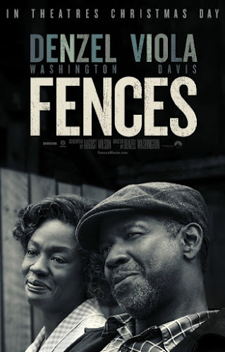 Fences (BRRip 1080p Dual Latino / Ingles) (2016)