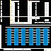 PolyITAN 9600 bps Telemetry , 03:15 UTC  August 24 2016