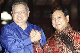 Presiden Jokowi Dukung Pertemuan SBY-Prabowo, Bagus Jika Berkoalisi