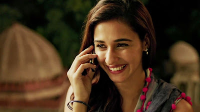 Disha Patani in MS Dhoni