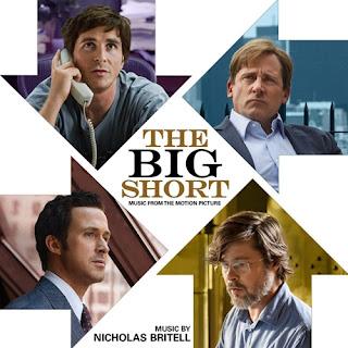 the big short soundtracks