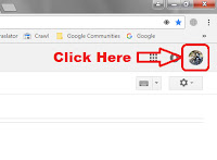 how to open two gmail accounts on same browser