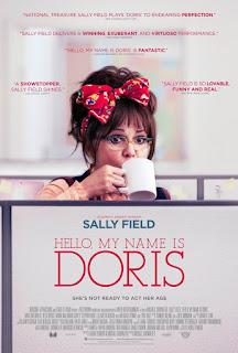 Hello, My Name Is Doris (2015) – สวัสดีชื่อของฉันคือ ดอริส [พากย์ไทย]