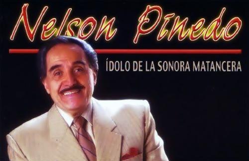 Nelson Pinedo & La Sonora Matancera - Por Mi Madre