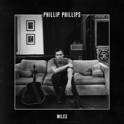 "Phillip Phillips - ""Miles"" | @Phillips/ www.hiphopondeck.com"
