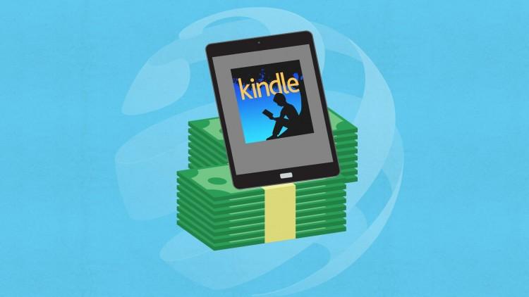 50% off: Amazon Kindle eBook Publishing - How to Succeed on Kindle