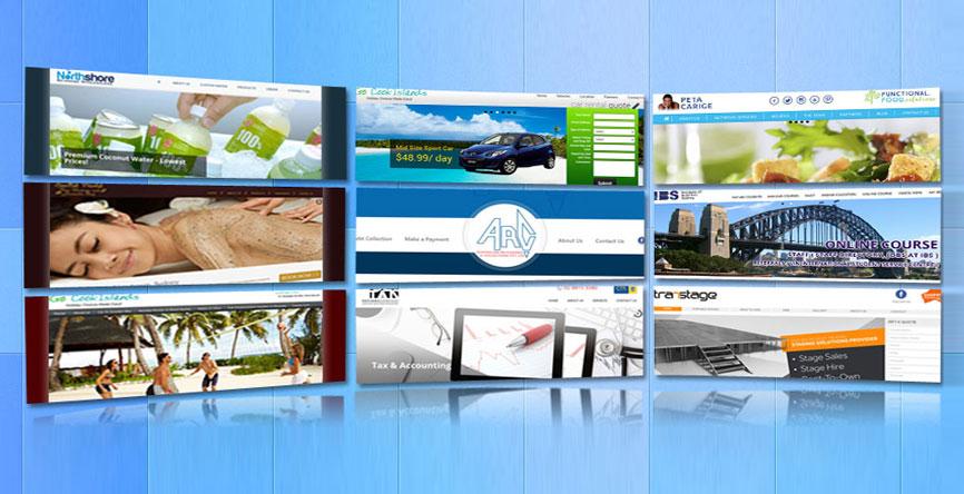 mobile ready web design