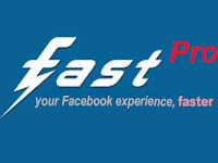 Fast Pro for Facebook Apk New Version