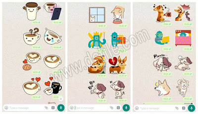 Download Free GB-Stickers Pack for GBWhatsApp Mod APK 2019