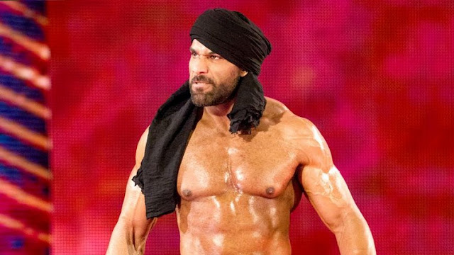 Jinder Mahal Biography WWE‬, ‪Family Life and Achievement
