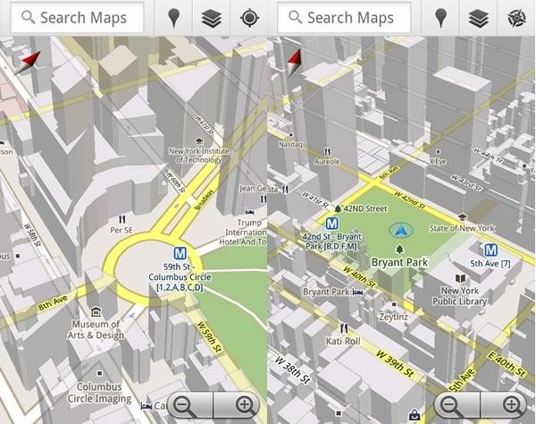 This Cartographer's Deep Dive into Google Maps is Fascinating