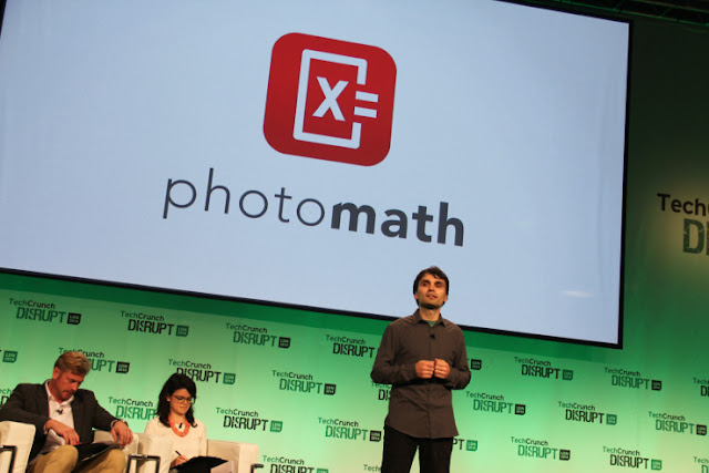 أيفون , أندرويد ,photomath ,iphone,android,برامج,2016