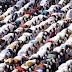 Perbuatan Sunah Sebelum Shalat Idul Fitri