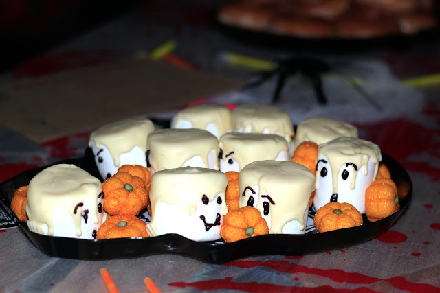 Halloween Easy To Make Food